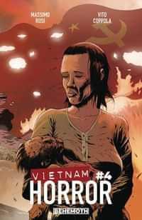 Vietnam Horror #4