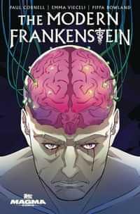 Modern Frankenstein #3