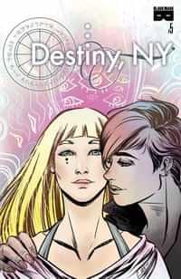 Destiny Ny #5