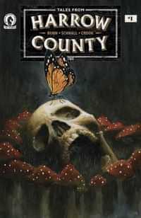 Tales From Harrow County Fair Folk #1 CVR B Crook