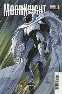 Moon Knight #1 Variant Romita Jr