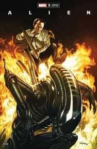 Alien #5 Variant 25 Copy Suayan