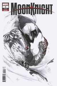 Moon Knight #1 Variant Dellotto