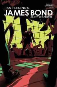 James Bond Agent Of Spectre #5