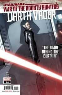 Star Wars Darth Vader #14