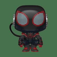 Funko Pop Marvels Spider-Man Miles Morales 2020 Suit