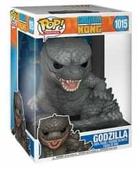 Funko Pop Godzilla Vs Kong 10inch Godzilla