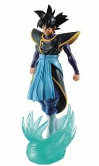 DB Super Ichiban Figure Zamasu Goku