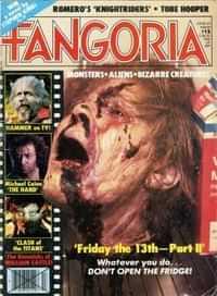 Fangoria #12
