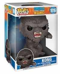 Funko Pop Godzilla Vs Kong 10inch Kong