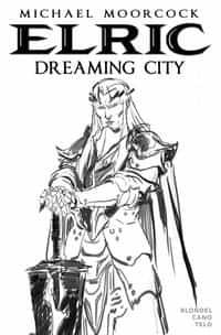 Elric Dreaming City #1 CVR D Telo