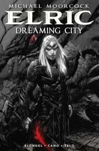 Elric Dreaming City #1 CVR B Secher