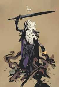 Elric Dreaming City #1 Variant 25 Copy