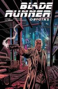 Blade Runner Origins TP