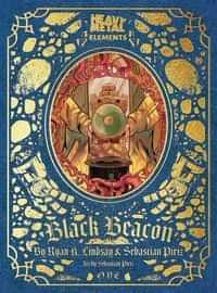 Black Beacon #1