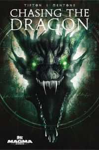 Chasing The Dragon #5