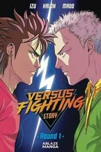 Versus Fighting Story GN V1
