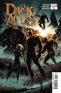 Dark Ages #1
