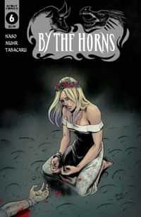 By The Horns #6