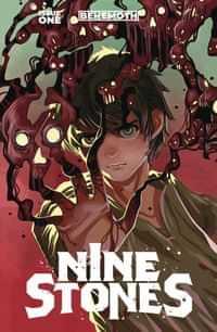 Nine Stones #1 CVR C Spano