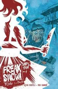 Freak Snow #4