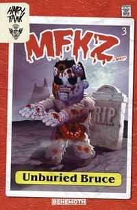 Mfkz #3 CVR C Run
