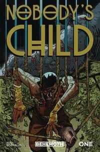 Nobodys Child #1 CVR C Borrallo